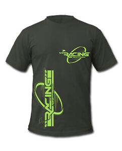 Motorcycle Racing T-Shirts