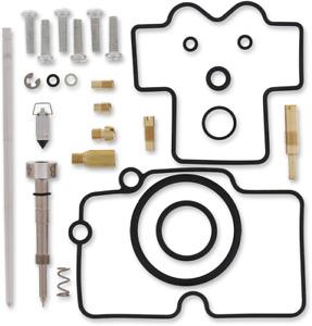 NEW Moose Carb Carburetor Rebuild Repair Kit fits 2006-2013 YAMAHA WR250F