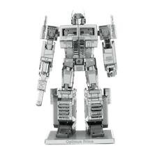 Metal Earth Transformers MMS300 Optimus Prime