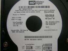 WD Caviar SE 120gb WD1200JB-00GVC0 2061-701266-200 AL IDE