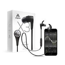 Jaybird X3 Sport Bluetooth Headphones - Blackout Black IN STOCK!!