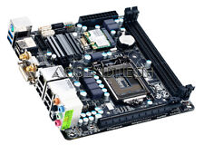 GIGABYTE GA-Z77N-WIFI REV.1.0 INTEL Z77 LGA1155 DDR3 MINI-ITX MOTHERBOARD NO I/O