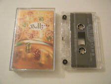 BELLY KING CASSETTE TAPE 4AD 1995