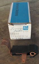 1979-1985 Riviera Malibu Cutlass Grand Prix NOS park brake switch 1264464