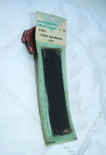 Ancien ruban épaulettes de lingerie en nylon, couture - mercerie