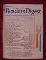 Readers Digest July 1945 Winston Churchill Ruth Lyons Cecil B. De Mille