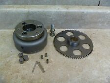 Suzuki 650 GS GS650-GL SHAFT Used Engine Flywheel Starter Clutch 1982 SM207