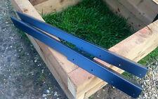 7 x 3 Timber Railway Sleeper Planter Bracket Heavy Duty Raised Bed 2 Tier LONG