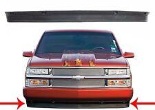 Replacement Bumper Air Dam Valance 1988-1998 Chevrolet/GMC Trucks New Free Ship