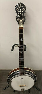 Pre Owned Gibson 5 String RB3 Banjo MasterTone with HSC #121379