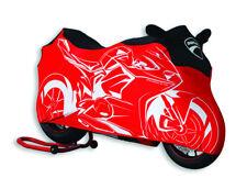 Ducati Panigale V4 Bike Cover 97580091A
