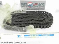 Tsubaki Rs40 Roller Chain  10 Ft/3.048M  240 Links