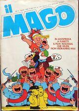 RIVISTA IL MAGO N.73 1978
