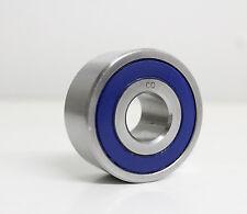 10x SS 699 2rs ss699 2rs acero inoxidable rodamientos de bolas 9x20x6mm calidad industrial s699 RS