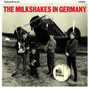 The Milkshakes - In Germany LP *BILLY CHILDISH* *GARAGE*