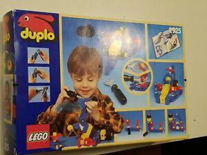 LEGO 2925 Duplo Toolo Helicopter 1995 Sealed