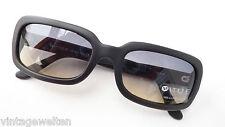 Vogue Gafas de Sol Negro Mate Vistoso Verlaufgläser Colores TAMAÑO M