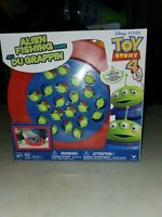 NEW Disney Pixar Toy Story 4 Alien Fishing Game - Opened Box, Batteries Included