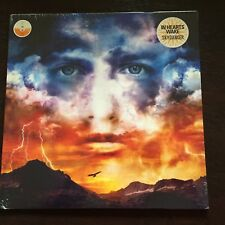 "IN HEARTS WAKE - - SKYDANCER -Rare 2015 Australian 12"" LP (Sealed LTD ED 200)"