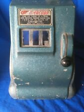 Mercury Trade Stimulator cabinet