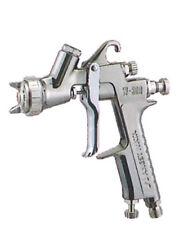 ANEST IWATA W-300-132G 1.3mm Gravity Spray Gun no Cup Center Cup Guns small size