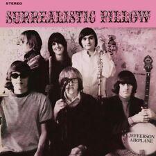 Jefferson Airplane - Surrealistic Pillow [New Vinyl LP] UK - Import