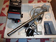 Durst F60 60 X 60mm Film Enlarger With Fesixcon 50 Condenser, stand & parts