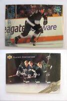 1992-93 Upper Deck AR5 Konstantinov Vladimir  all rookie team  all rookie team
