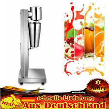 650ml Edelstahl Milchshaker Getränke Drink-Mixer Bar-Mixer Shaker Cocktail-Mixer