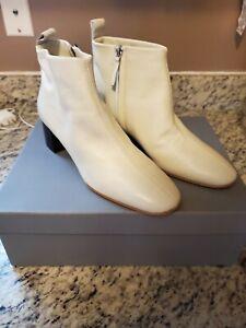 Everlane 'The Day Boot' Sz 8.5 Bone