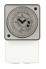 OPTIMUM Nuovo di Zecca IHTGPW 16amp 7 GIORNI D'IMMERSIONE RISCALDATORE TIMER segmento di acqua calda