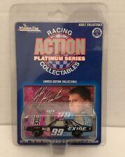 Action Platinum Series 1/64 Racing Collectible Jeff Burton #99 Exide Ford T-Bird