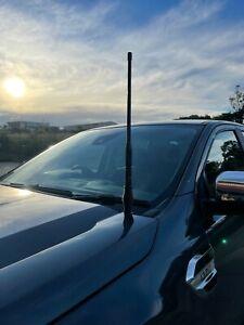 Ford Ranger PX 2012-2021 Bonnet Hinge UHF Antenna Bracket