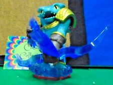 Skylanders Activision 2014 Trap-Master (Wave 1) Snap Shot Water Element Ages 6+