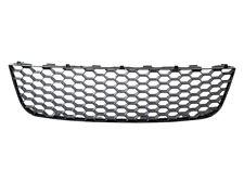FRONT BUMPER CENTRE GRILLE - HONEYCOMB FOR VW GOLF 5 V MK5 GTI