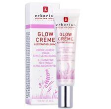 Erborian - Glow Crème - Soin lumière visage effet ultra-radieux naturel - 15ml
