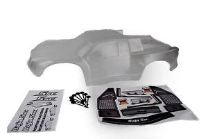 Rovan Baja 5SC Unpainted Body Shell