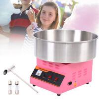Electric Macchina per zucchero filato macchina Commercial COTTON CANDY ZUCCHERO