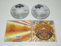 Commodores Hits / Vol. I & II (Arcade 8800022) CD Album