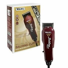 Wahl Professional 5-Star Balding Clipper Great for Barbers and Stylist