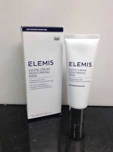 Elemis Exotic Cream Moisturizing Mask 2.5 Fl Oz