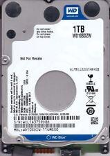 Western Digital  WD10SDZW-11UMGS0   dcm: HBNT2BN   1TB  USB 3.0   4813
