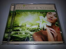 HARMONY & NATURE - Fliessender Bach / Flowing Brook  (Carpe Diem)