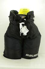 Bauer Supreme 2S Ice Hockey Pants Senior Size Large Black (0709)