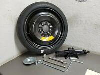 2004-2013 Mazda 3 Spare Tire Kit w/ Jack & Tools OEM T115/70D16 #S101