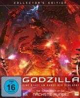 Godzilla: Eine Stadt am Rande der Schlacht - VÖ.  20. Mai 2021