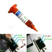 5ML UV Glue LOCA Liquid Optical Adhesive For Phone Tool Repair Best Screen F3G6