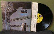 "Depeche Mode ""Some Great Reward"" LP NM Orig US OOP OMD Martin Gore New Order"