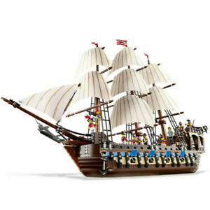 Custom Imperial Flagship Compatible with Lego 10210 NO BOX Imperial Flagship