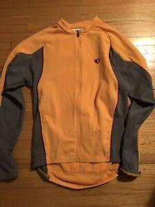 Pearl Izumi Thermal Jersey Mens Medium